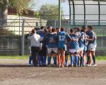 Afragola-Streghe Benevento 11-11-2012